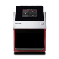 Prometheus NT.Plex for high throughput projects and the ability to automate with NT.Robotic Autosampler