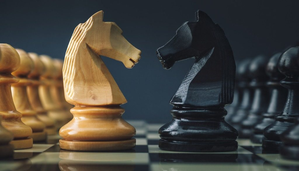 Chess Face Off