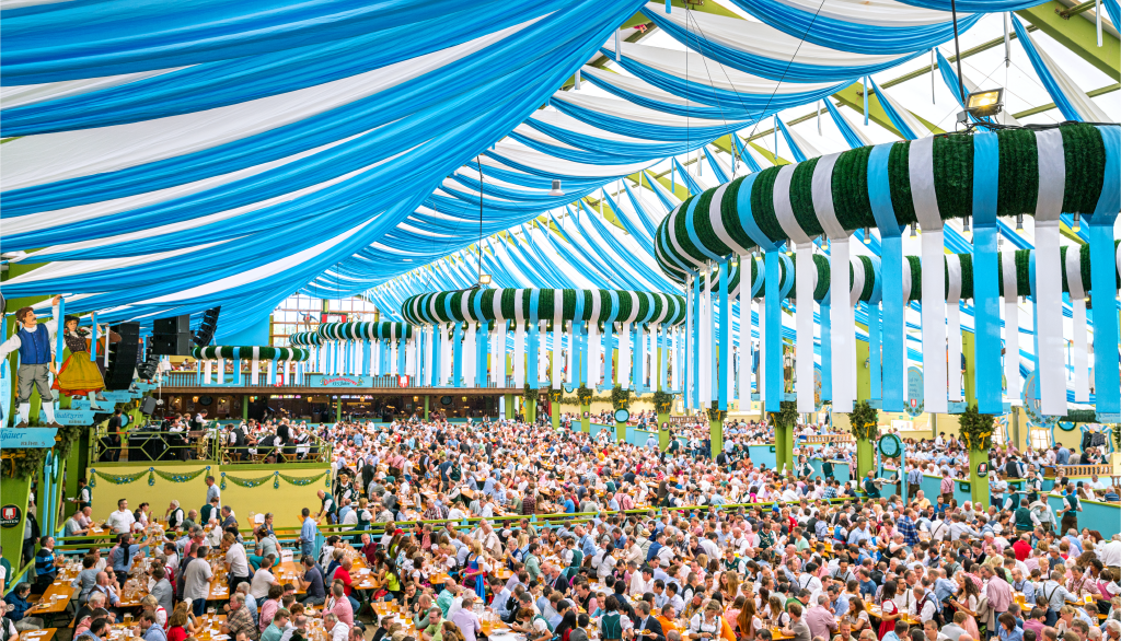 Oktoberfest Featured Image