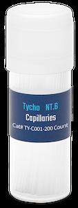 Tycho Capillaries